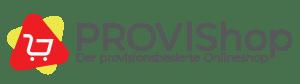 Logo PROV|Shop© als provisionsbasierter Onlineshop für Ihren Lieferservice und alle Lieferdienste